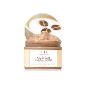 Farmhouse Fresh FHF - Triple Shot Caramel Body Polish