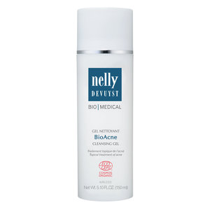 Nelly De Vuyst BioAcne Cleansing Gel