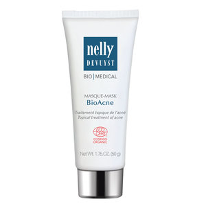 Nelly De Vuyst BioAcne Mask