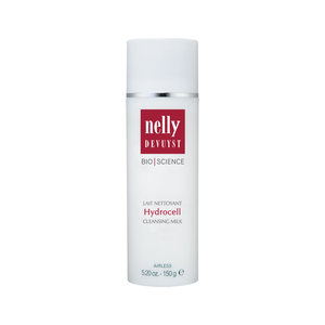 Nelly De Vuyst Cleansing Milk Hydrocell