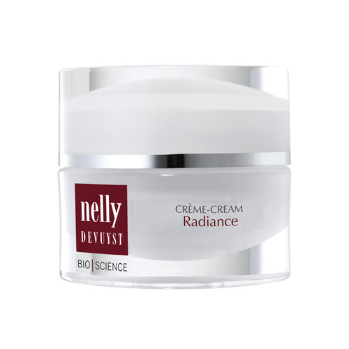 Nelly De Vuyst Radiance Cream