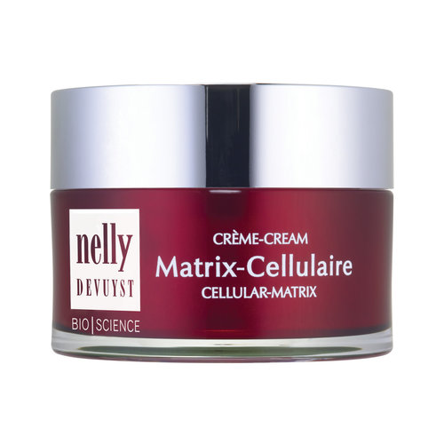 Nelly De Vuyst Cellular Matrix Cream