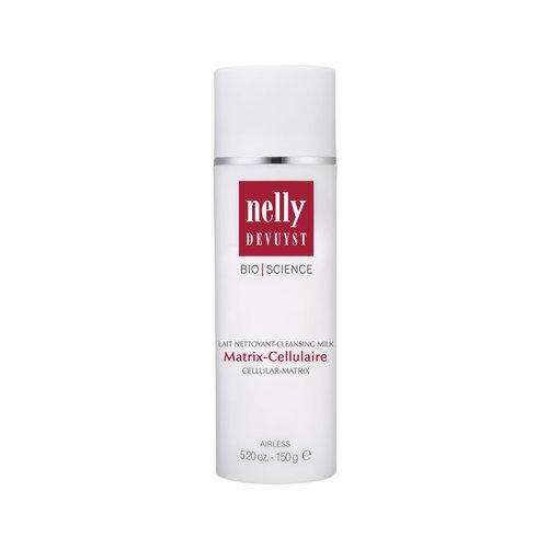 Nelly De Vuyst Cellular-Matrix Cleansing Milk