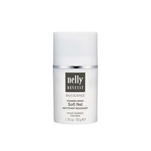 Nelly De Vuyst Soft Net Foaming Wash Men
