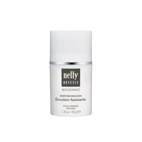 Nelly De Vuyst Soothing Emulsion Men