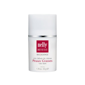 Nelly De Vuyst Oily Skin Gel Cream