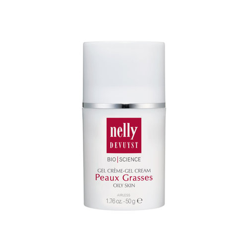 Nelly De Vuyst Oily Skin Gel Cream