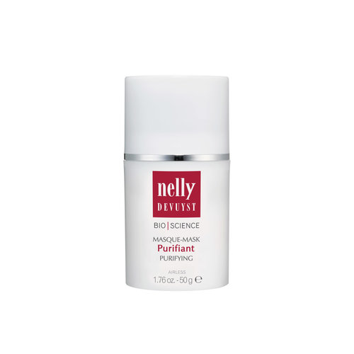Nelly De Vuyst Purifying Mask