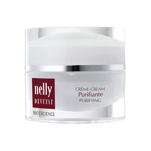 Nelly De Vuyst Purifying Combination Skin Cream