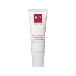 Nelly De Vuyst NDV - 3 Minute Gommage - Exfoliating Cream