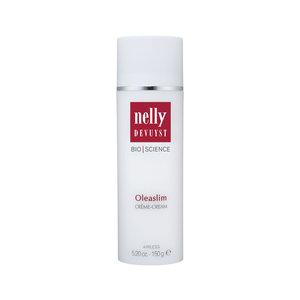 Nelly De Vuyst Oleaslim Cream