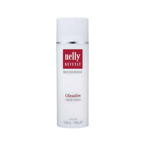 Nelly De Vuyst Oleaslim Cream
