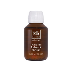 Nelly De Vuyst NDV - Relaxing Bath