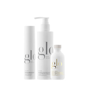 Glo Skin Beauty Balancing Essentials Kit