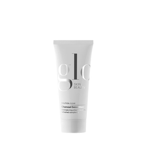 Glo Skin Beauty Charcoal Detox Mask