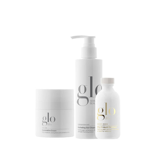 Glo Skin Beauty Hydration Essentials Kit