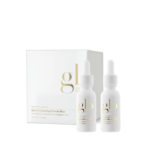 Glo Skin Beauty Glo - Skin Protecting Power Duo