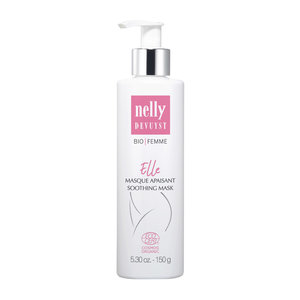 Nelly De Vuyst NDV - Soothing Mask