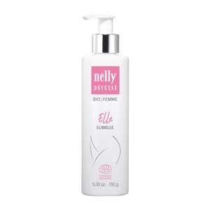 Nelly De Vuyst LubiElle (Lubricant Gel)