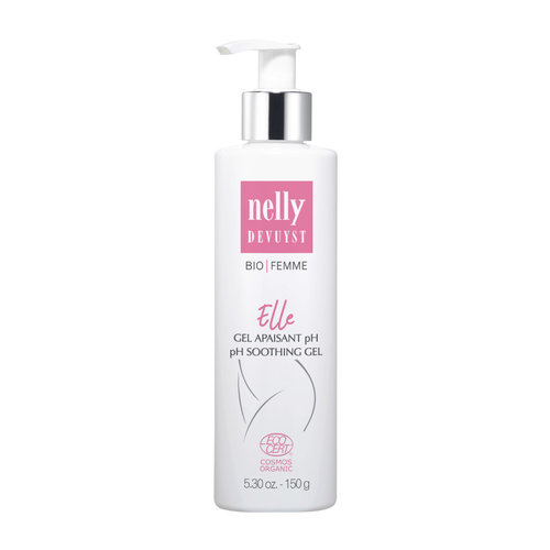 Nelly De Vuyst pH Soothing Gel