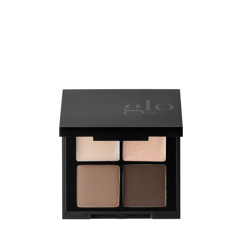 Glo Skin Beauty Brow Quad
