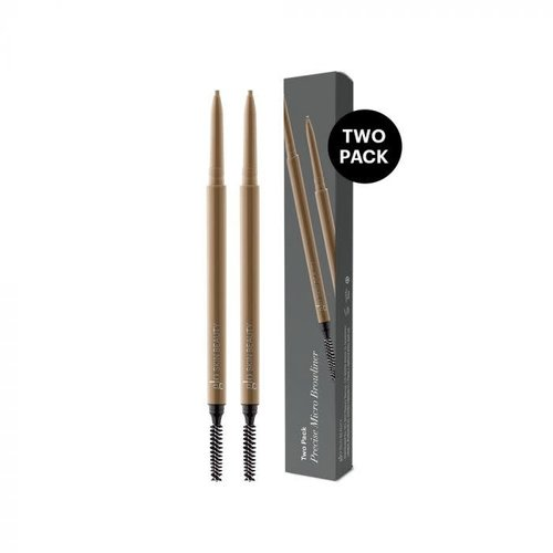 Glo Skin Beauty Precise Micro Browliner - 2 Pack