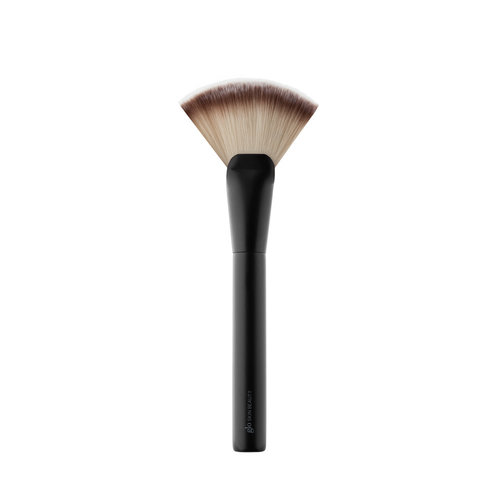 Glo Skin Beauty 201 Fan Highlighter Brush