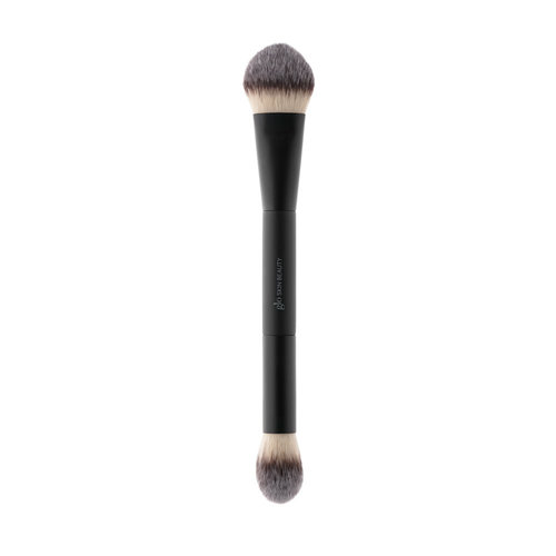 Glo Skin Beauty Glo - 107 Contour/Highlighter Brush