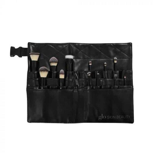 Glo Skin Beauty Brush Belt (Filled)