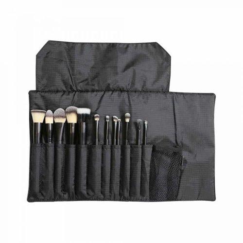 Glo Skin Beauty Brush Roll (Filled)