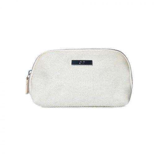 Glo Skin Beauty Cosmetic Bag (Empty)