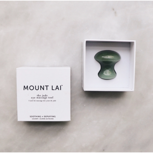 Mount Lai Eye Massage Tool