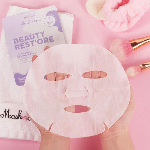 MaskerAide MaskerAide Sheet Mask