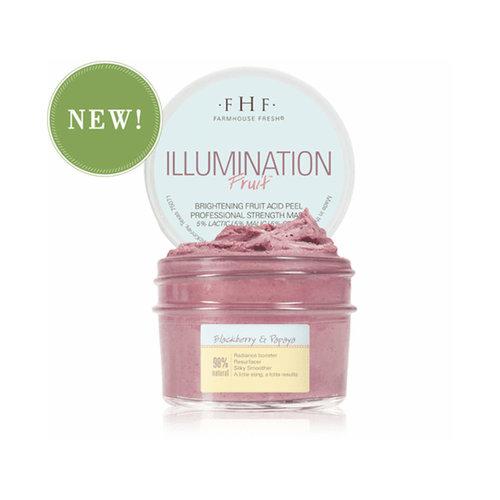 Farmhouse Fresh Illumination Fruit Mask