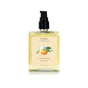 Farmhouse Fresh FHF - Clementine Body Oil