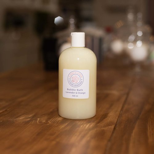 La Creme Pearlized Bubble Bath