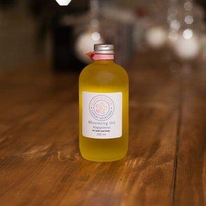 La Creme Bath Oil