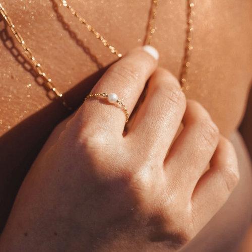 Silsila Jewelry Jazmine