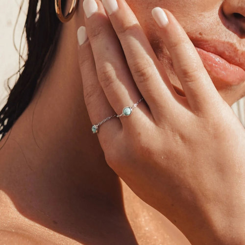Silsila Jewelry Sasha