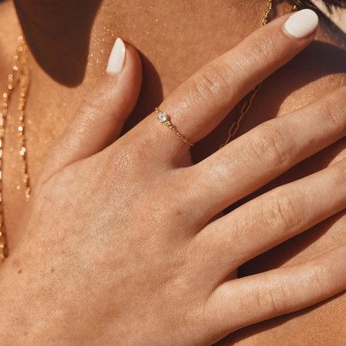 Silsila Jewelry Silsia Jewelry - Precious