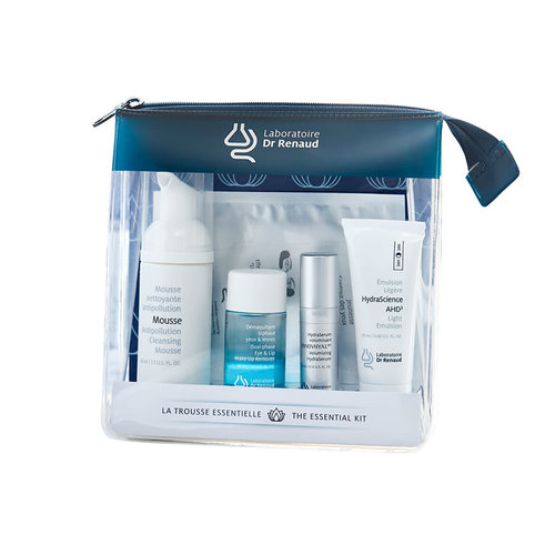 Laboratoire Dr Renaud The Essentials Kit - Light