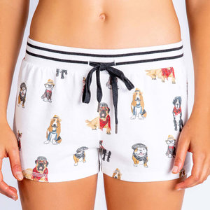 PJ Salvage Dog Lounge Shorts