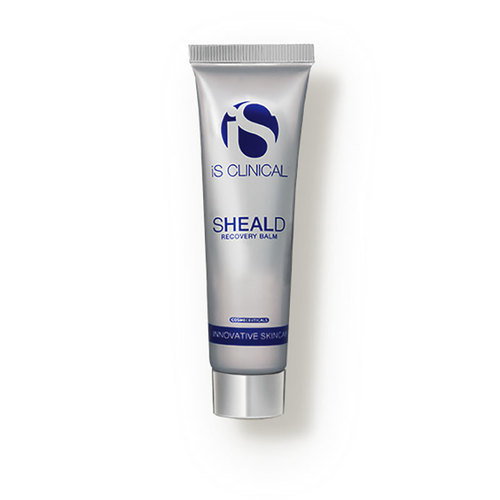 iS Clinical Travel SHEALD Recovery Balm (15g)