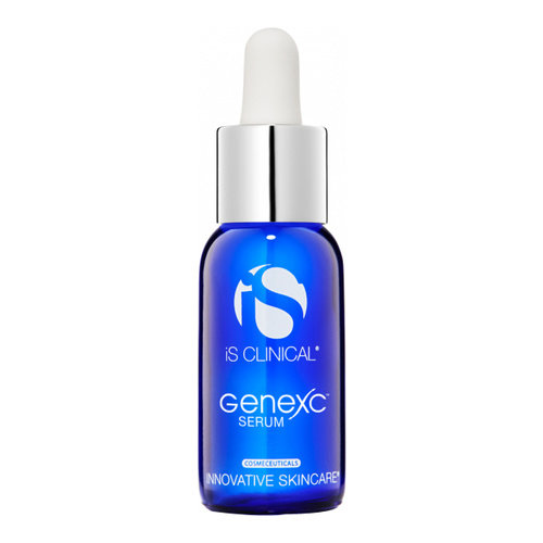 iS Clinical Travel GeneXC Serum
