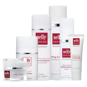 Nelly De Vuyst Mature Skin Corrective Kit