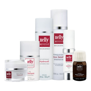 Nelly De Vuyst Dehydrated Skin Corrective Kit