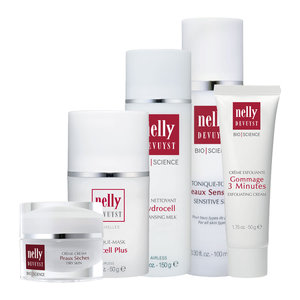 Nelly De Vuyst Dry Skin Advanced Kit