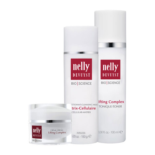 Nelly De Vuyst Mature Skin Essential Kit