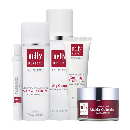 Nelly De Vuyst Anti-Aging Advanced Kit