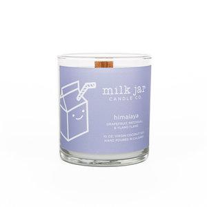 Milk Jar Himalaya Essential Oil - grapefruit, patchouli, & ylang-ylang
